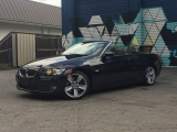 BMW 335i Convertible 2007