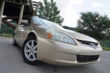 Honda Accord Sdn EX V6 2003