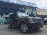Land Rover Range Rover SC 2010