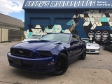 Ford Mustang 5.0 2014