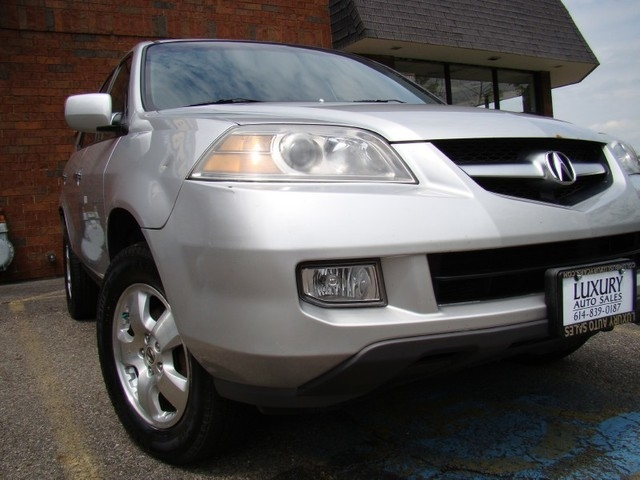 2005 Acura MDX 4dr SUV AT (Columbus, OH) - Claz.org