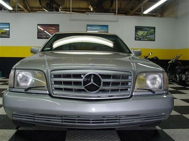 1994 Mercedes-Benz 300 Series