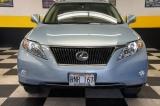 Lexus RX 2011