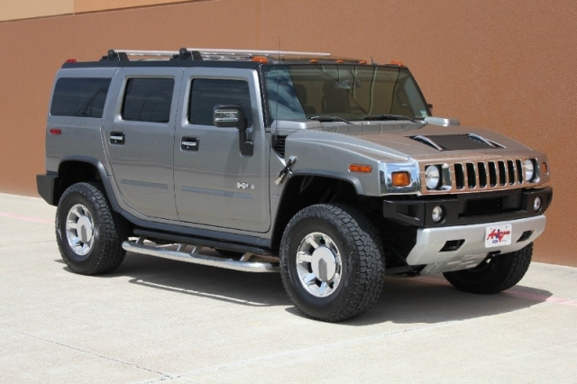 2008 hummer h2 4wd 4dr suv adventure chrome luxury package inventory texas etrucks truck. Black Bedroom Furniture Sets. Home Design Ideas