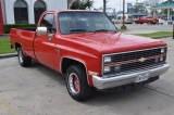 Chevrolet Pickup 1984