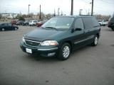 Ford Windstar Wagon 2001