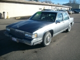 Cadillac Deville 1988