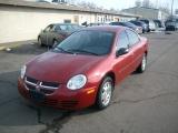 Dodge Neon 2004