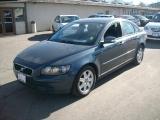 VOLVO S40 2007