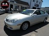 Lexus ES 300 2002