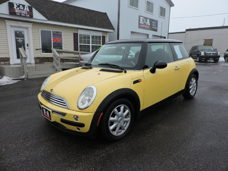 used mini cooper for sale cedar rapids ia cargurus. Black Bedroom Furniture Sets. Home Design Ideas