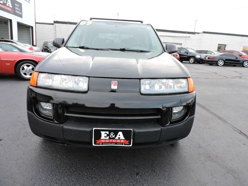 2003 Saturn Vue Vue Fwd Auto V6 Inventory E Amp A Motors