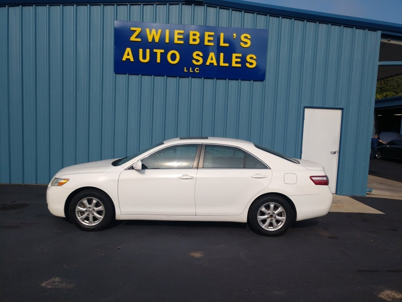 2007 toyota camry ce cars - pinebluff, nc at geebo
