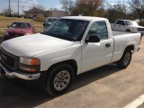 2007 GMC Sierra 1500 1 Owner