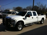 2008 Ford Super Duty F-350 SRW 4x4