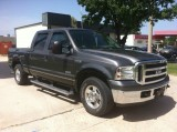 2005 Ford Super Duty F-250