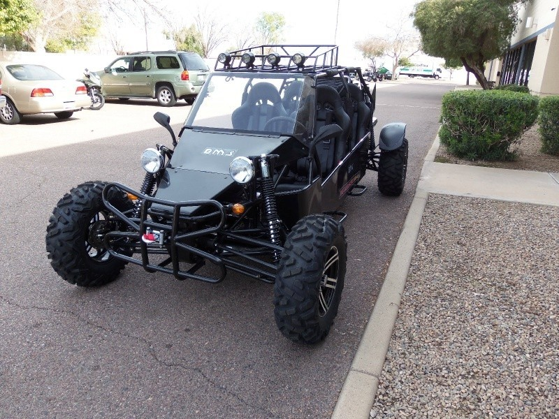 2014 Bms Sand Sniper 4 Seater 1000cc Inventory Four