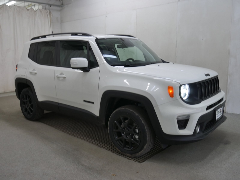 2020 jeep renegade altitude 4x4 cars - burnsville, mn at geebo