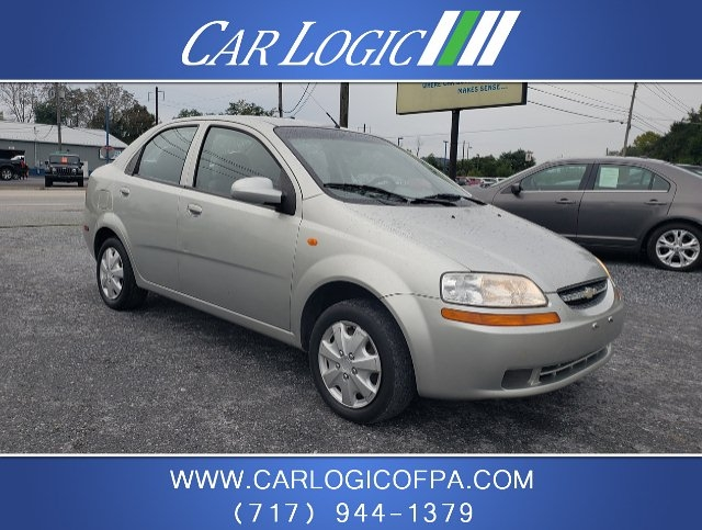 50 Best 2004 Chevrolet Aveo For Sale Savings From 3679