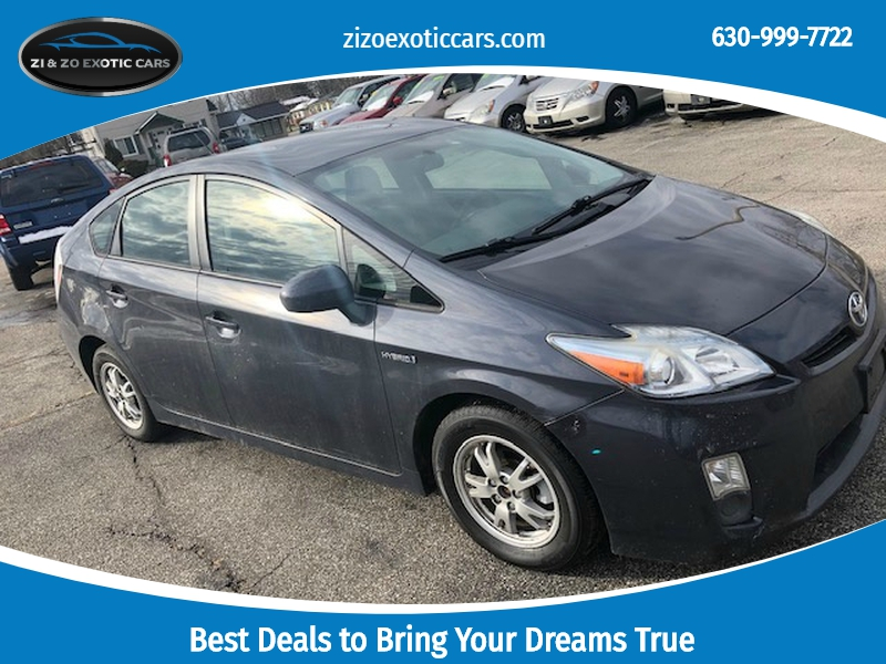 2011 toyota prius 5dr hb i cars - cleveland, oh at geebo