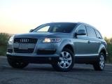 Audi Q7 quattro 2007