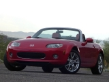 Mazda MX-5 Miata 3rd Generation Limited 2006