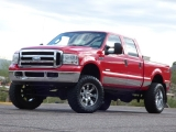 Ford Super Duty F-250 4WD 2006