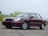 Hyundai Sonata GLS 2005