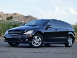 Mercedes-Benz R350 4MATIC 2009