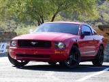 Ford Mustang Premium 2007