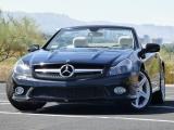 Mercedes-Benz SL-Class 2009