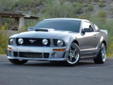 Ford Mustang ROUSH GT 2007