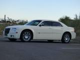 Chrysler 300C Hemi 2009