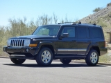 Jeep Commander LMTD 2007