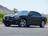 Dodge Charger RT MAX 2011