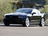 Ford Mustang V6 Premium 2010
