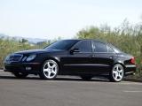 Mercedes-Benz E350 2009