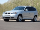 BMW X3 M-Package 2006