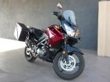 Suzuki DL1000 2006