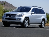 Mercedes-Benz GL450 4MATIC 2008