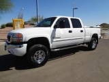 GMC Sierra 2500HD 2005