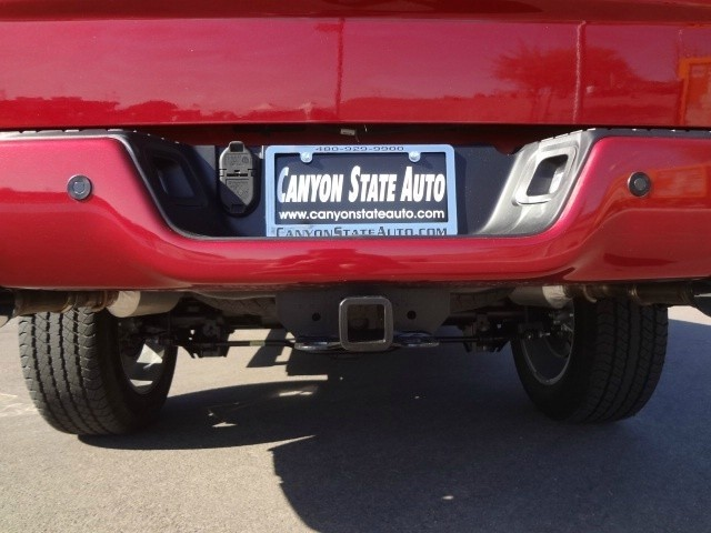 Find Used 2012 Ram 1500 4wd Crew Cab 140 5 In Tempe