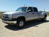 Chevrolet Silverado 3500 Duramax Diesel/Allison 2005