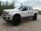 Ford F250 385HP 6.2L V8 Lifted/Wheels/Tires 2012