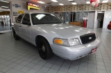 Ford Crown Victoria 2001