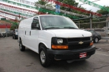 Chevrolet Express Cargo 2010