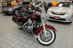 Harley-Davidson Road King 2008