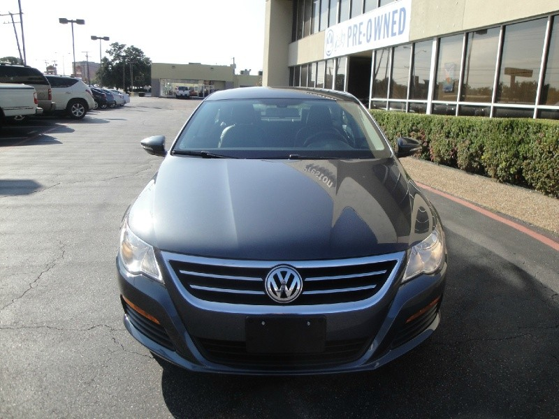 2011 Volkswagen CC Green Black 21420 miles Stock 711442 VIN WVWMP7AN5BE711442
