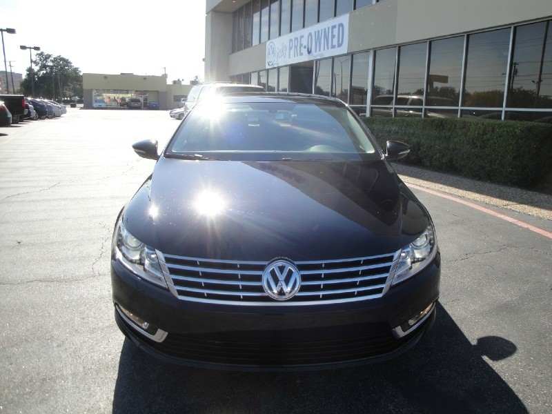 2013 Volkswagen CC 4dr Sdn VR6 Lux RARE RARE FIND 2013 VW CC VR6 Luxury pkg This CC is in