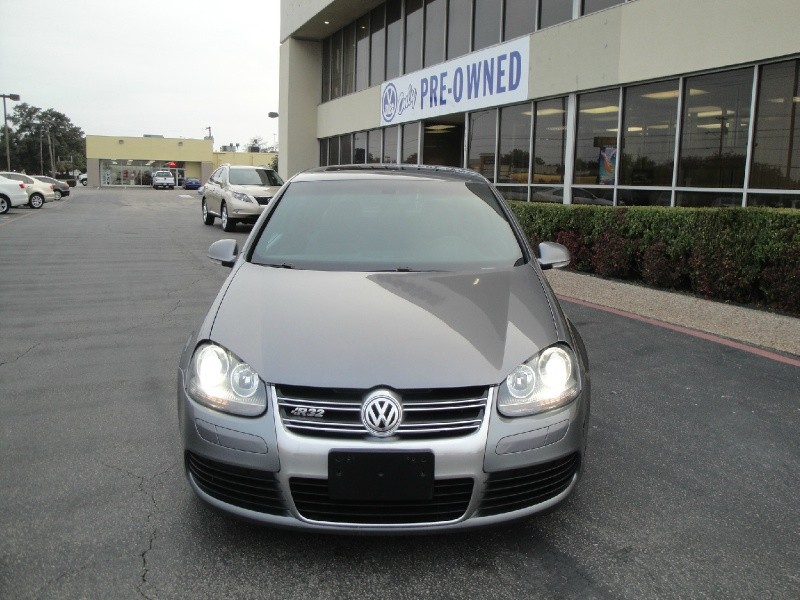 2008 Volkswagen R32 2dr HB Ltd Avail ON STEROIDS ROCK SOLID 2008 VOLKSWAGEN GTI R32 PACKED